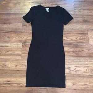 H&M body con dress!